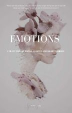 Emotions  by RB_ruby