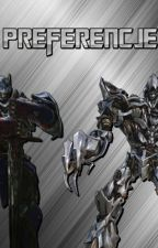 Preferencje Transformers by SkilletkaTF