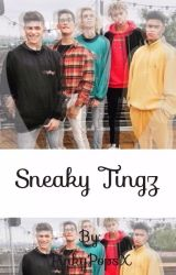 Sneaky Tingz ~ Prettymuch by JustCallMeChannie