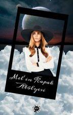 QUEEN MEL'İN KAPAK ATÖLYESİ by melis77