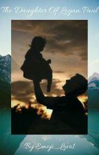 The Daughter Of Logan paul  by Emoji_love1