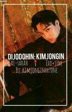 Di jodohin: Kim Jongin by kimjonginxxzone