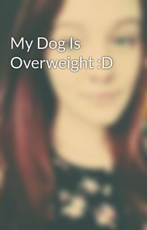 My Dog Is Overweight :D by TheLoneWolf_3