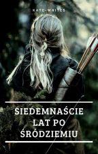 Siedemnaście lat po Śródziemiu by kate__writes