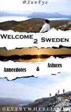 Vivre en Suède by SunFyz