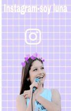 Instagram-Soy Luna [TERMINÉ] by LinaPasquarelliFerro
