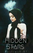 Hidden Star  by muslimah_07