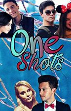 One-Shots Soy Luna by VeronicaArcos6