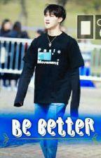 Be better ஜ 2Jae by XurumelaDosToddyn
