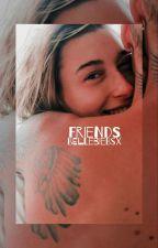 Friends.→ Jailey. by BelleBiebsx