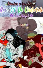 Comic E Imágenes: Rυle 34 De Undertale (Yaoi/Gay) by The-Last-Devil