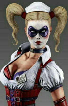Gotham High: Harley & Joker 2 [ON HOLD] by EtherealFangirl10