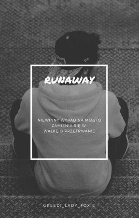 Runaway by Greedi_Lady_Foxie