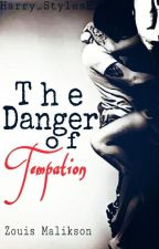 The danger of temptation. ~Zouis~  †1Temporada† by Harry_StylesE