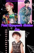Park Chanyeol's Hidden Son [ChanBaek] [Traduccion] by HunHanStillIsReal