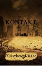 Kontakt (zawieszone) by KsiazkowyKsiaze