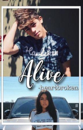 Alive • Book Three [ M.B ] by rosiust