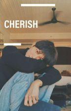 cherish:chankai by enthusiasmsekai