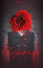 Krwawe róże by corndogjeremy69