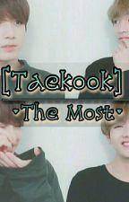 Taekook•ΓHE MФSΓ•   by MostrLovers_
