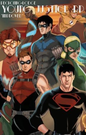 Young Justice RP (Improved.) by Reckoning-Lodge