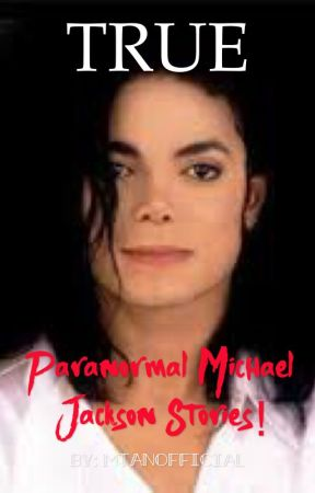 TRUE Paranormal Michael Stories (that happened to me) by mtanofficial