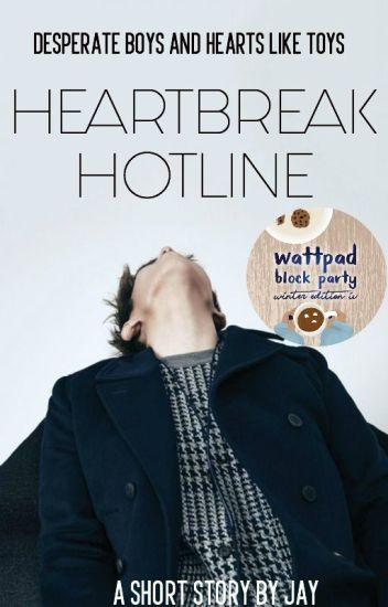Heartbreak Hotline