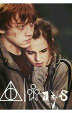 Always [Romione] by martadiixon