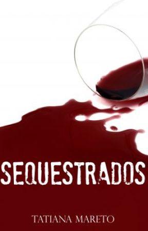 Sequestrados by TatianaMareto