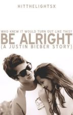 Be alright (CZ Translate) by claire_xxTRANSLATE
