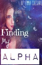 Finding My Alpha by EmmaCheshire