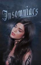 INSOMNIACS ◦ Shadowhunters by vividparacosm
