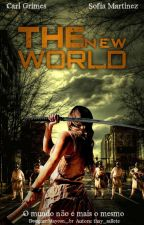 The New World/ Carl Grimes by ThaynnaSallete