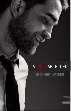 A Suitable CEO [Completed] by midnight_mayhem