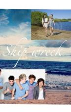 Shipwreck A One Direction Fan Fiction by gabiehpf88
