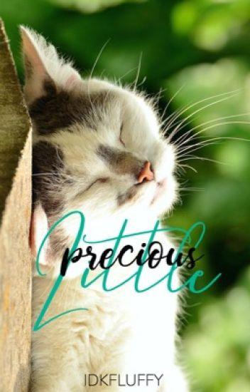 little precious [hiatus]