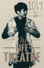 مسرح الحياة||'The Life Theatre by Kpop_Princess_Iraq
