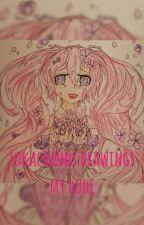 lukachann's drawings my dude  by Lukachann