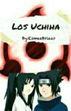 ➳ Los Uchiha by EsmeeBriaar