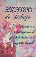 Concurso de Dibujo ≧﹏≦ by SsMb14