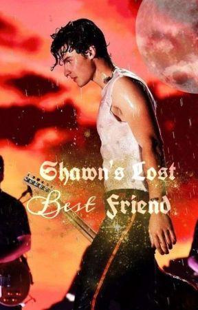 Shawn's Lost Bestfriend by MagConGurllll_