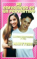 Mi Enfermero Pervertido (Jacob Sartorius Y Tu) by MardayFeliz