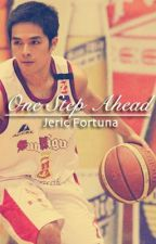 One Step Ahead (Jeric Fortuna One Shot) by sunshine2mh