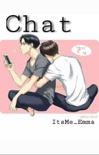 Chat by ItsMe_Me