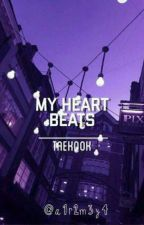 my heart beats ↪ VK  by a1r2m3y4