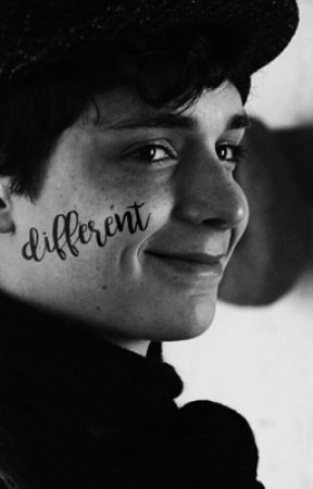 different > gilbert blythe by lucasjzumann