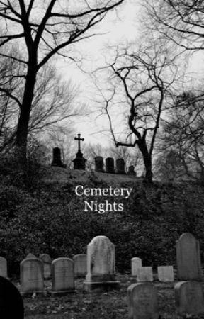 Cemetery Nights by mutejimmy