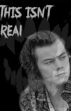This Isn't Real {Vampire Harry Styles} by omfgiloveyoustyles
