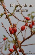 Diario di un amore by silentwriter_95