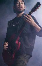 One Step Closer || Mike Shinoda by littleshinnizle